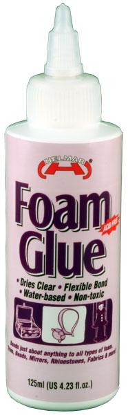 Foam Glue 4.23 fl.oz.