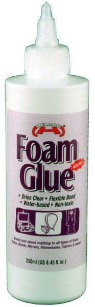 Foam Glue 8.45 fl.oz.