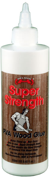 Super Strength PVA Wood Glue 8.45 fl.oz.