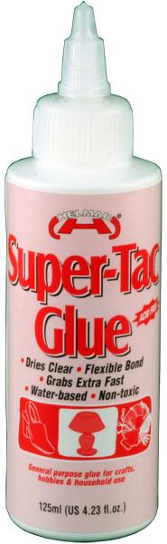 Super Tac EVA 4.23 fl.oz.