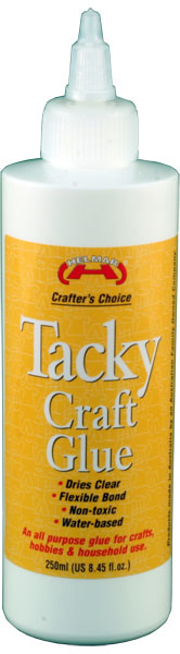 Tacky Craft Glue 8.45 fl.oz.