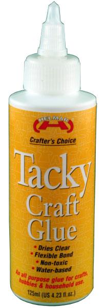 Tacky Craft Glue 4.23 fl.oz.