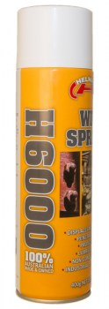 H6000 Quickfix WD Spray 14.11 oz.